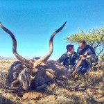 Family Tradition – hunting with your father.
