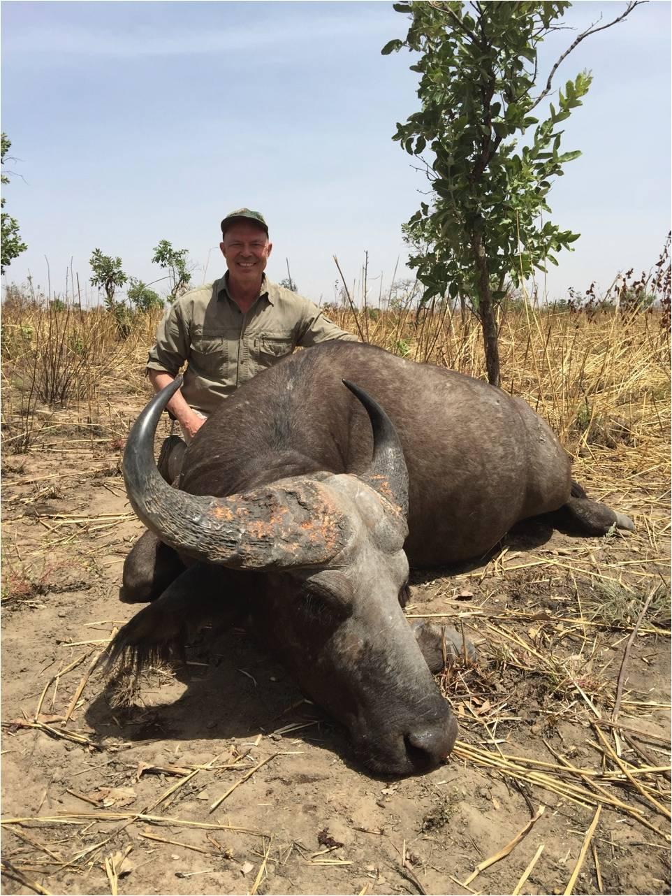 Burkina Faso Buffalo 5