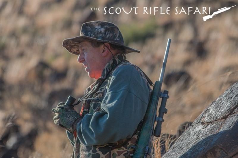 m_Jim Jeansonne original Gunsite Scout Rifle #2